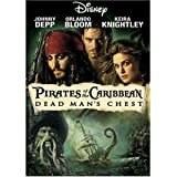 Piratas del Caribe–cofre del hombre muerto