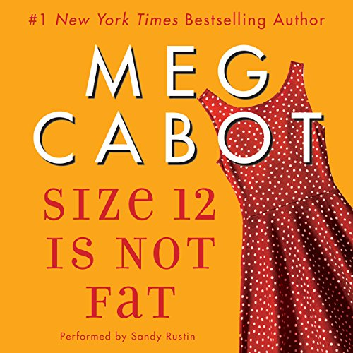 Size 12 Is Not Fat cover art