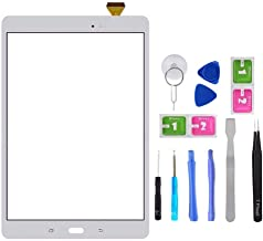 White Touch Screen Digitizer for Samsung Galaxy Tab A 9.7