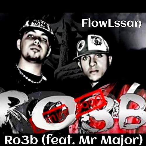 Flowlssan feat. Mr Major