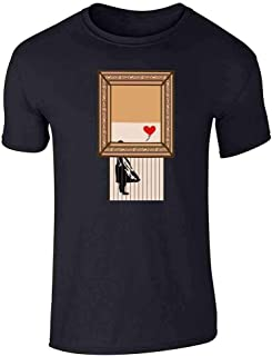 Best banksy t shirt usa Reviews