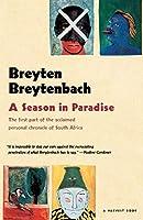 Season In Paradise (A Harvest Book)