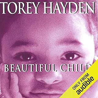 Beautiful Child audiobook cover art