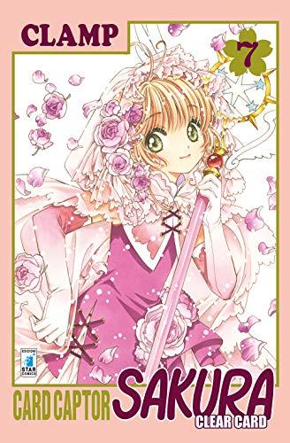 Card Captor Sakura. Clear card (Vol. 7)