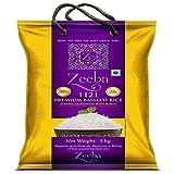 Zeeba 1121 Premium Basmati Rice (5KG)