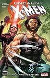 Uncanny X-Men Vol. 1: Cyclops And Wolverine (Uncanny X-Men (2018-2019)) (English Edition)