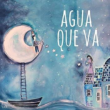 Agua Que Va (Instrumental)