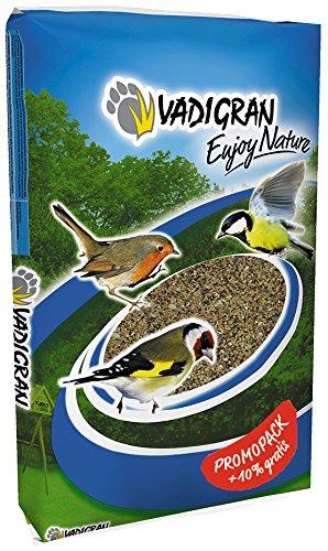 Vadigran Mélange Oiseaux de La Nature Promo Pack 10% 16,5Kg