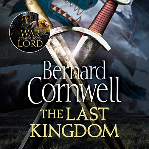 Couverture de The Last Kingdom