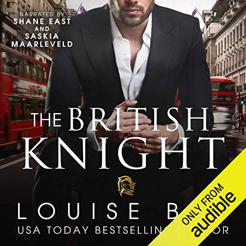 Page de couverture de The British Knight