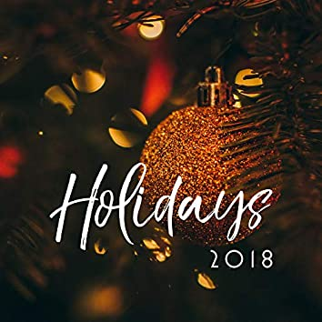 Holidays 2018: Winter Melodies in the Background