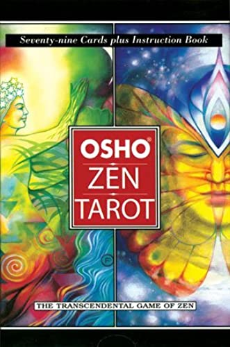 Osho Zen Tarot by St. Martin