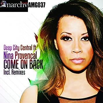 Come on Back (feat. Nina Provencal)