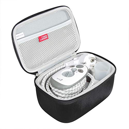 Hermitshell Travel Case for Steamfast SF-717 Mini Steam Iron (Only Case)