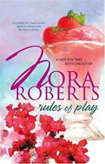 Rules Of Play: Opposites AttractThe Heart's Victory (Silhouette Romance) Paperback – June 1, 2005