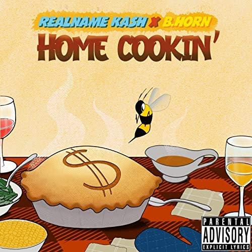 Realname Kash & B.Horn