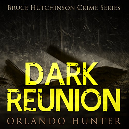 Dark Reunion, Book 1 audiobook cover art