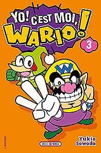 Yo ! C'est moi, Wario ! Edition simple Tome 3