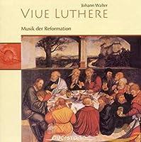 Various: Vive Luthere/Musik De