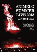 Animelo Summer Live 2013 -FLAG NINE-8.25 [DVD]