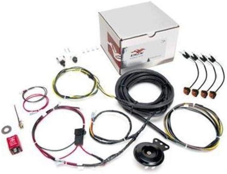 お得 出荷 DUX Automotive UTV Universal Signal Kit
