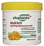 Melkfett mit Ringelblumenextrakt - mit Vitamin E zum Schutz vor