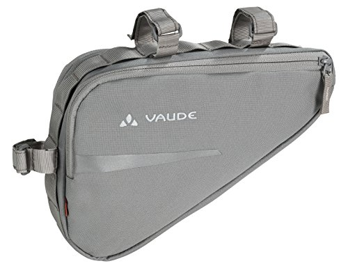VAUDE Radtaschen Triangle Bag, pebbles, one Size, 127110230