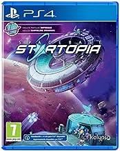 Spacebase Startopia PS4 IT/ESP