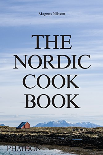 The Nordic Cookbook (FOOD COOK)