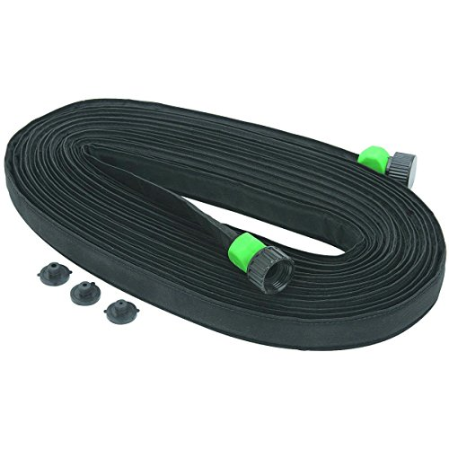 One Stop Gardens FBA_97193 3/4 in. x 50 ft. Flat...