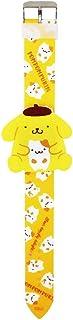 Orologio Bambino ZWRY Orologio da regalo per bambini a LED in silicone gatto dei cartoni animati