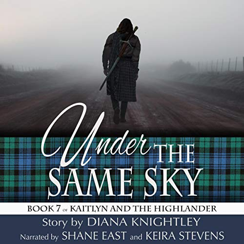 Under the Same Sky  By  cover art