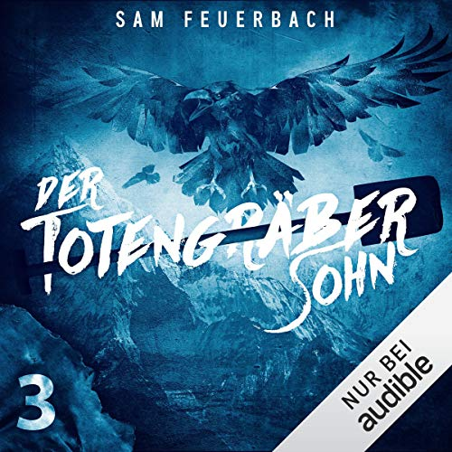 Der Totengräbersohn 3 audiobook cover art