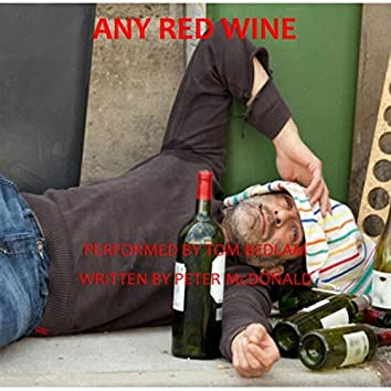 Any Red Wine