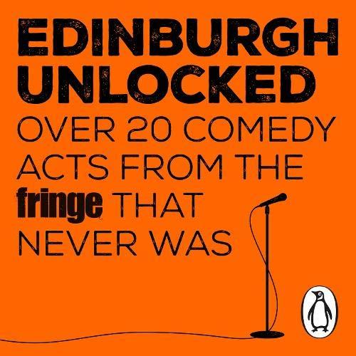 Edinburgh Unlocked cover art
