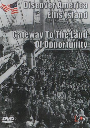 Discover America - Ellis Island [UK Import]