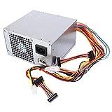 Li-Sun L300PM-00 300W Power Supply Compatible with Dell Optiplex 7010 9010/ Inspiron 3847 519 530 537 540 541 545 560 580 620 660/ Studio 540 545/ Precision T1500 T6100 T1650/ Vostro 201 230 260 270