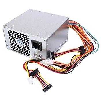 inspiron 660 power supply