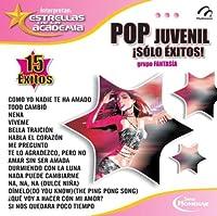 Pop Juvenil Solo Exitos