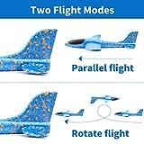 Zoom IMG-1 welltop aerei da aliante giocattoli