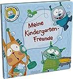 Haba 300199 - Freundebuch: Minimonster, Meine Kindergarten-Freunde von Mirka Näder (Illustrator) (5. Mai 2014) Gebundene Ausgabe