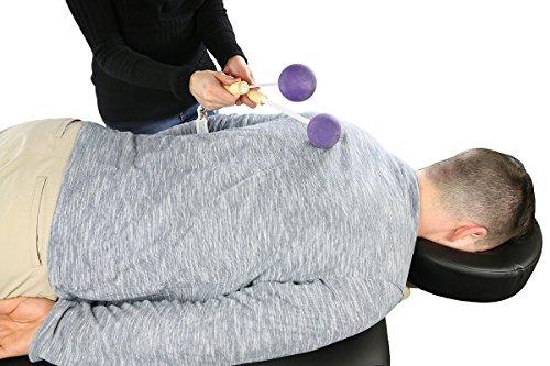 Bongers Percussion Massagers