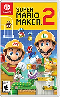 Super Mario Maker 2 - Nintendo Switch (B07NQDG7RQ) | Amazon price tracker / tracking, Amazon price history charts, Amazon price watches, Amazon price drop alerts