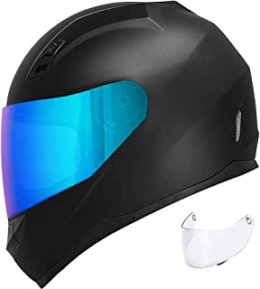 What Is The Best Open Face Motorcycle Helmet