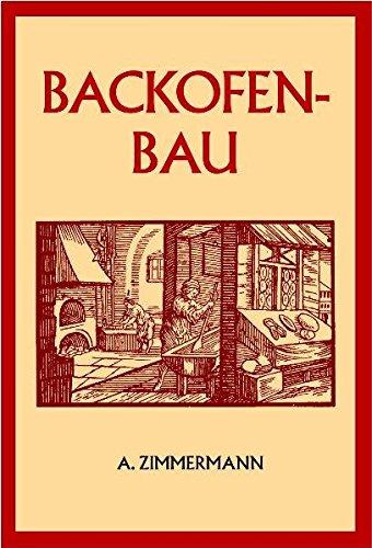 Backofenbau: Die Backmaschinen und...