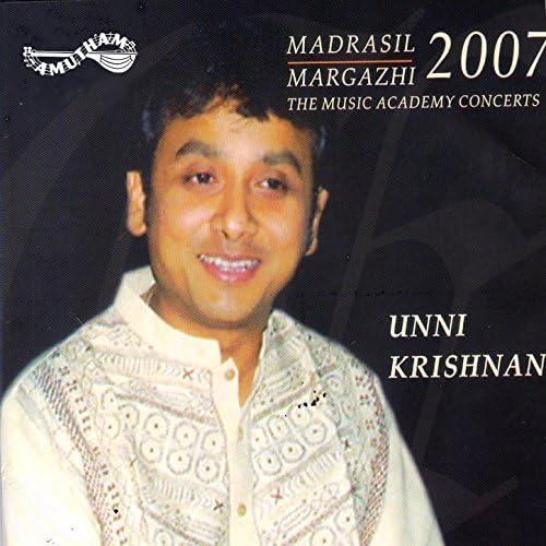 P. Unnikrishnan