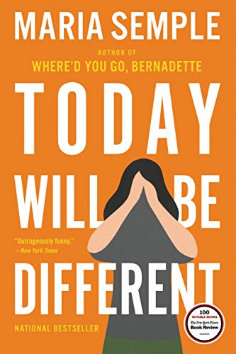Today Will Be Different (English Edition)
