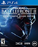 Star Wars Battlefront II: Elite Trooper Deluxe Edition...