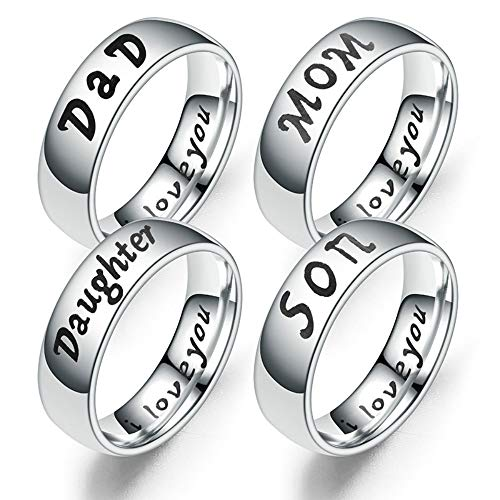 USUASI TSSP-117Hot anillo de acero inoxidable accesorios de la banda del anillo...