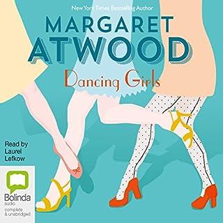 Dancing Girls cover art